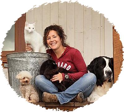 auberge canine des perreaux